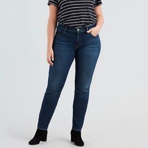 Levi's 311 Shaping Skinny Jeans 24